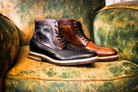 relooking bottines