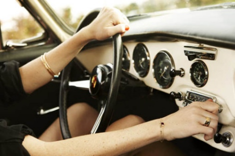 seduire conduire