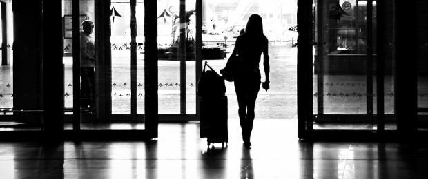 Ne cherchez plus à plaire aux filles ou la théorie du bagage cabine, par Pierre
