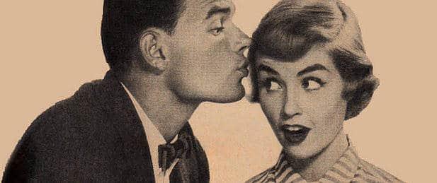 «Baise moi» (ou le sens du baiser pour une femme)
