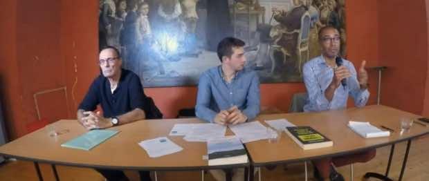 [Vidéo] La conférence «les dangers de la féminisation» avec Alain Valtério