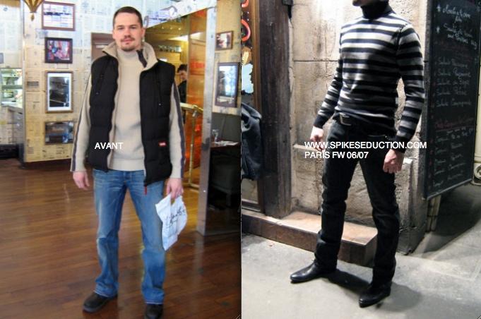 Relooking homme-aurelien-avant-apres