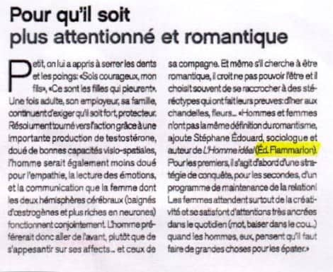 itw spikeseduction questionsfemmes extrait