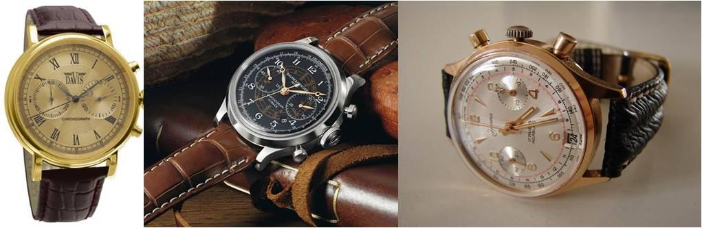 montres vintage