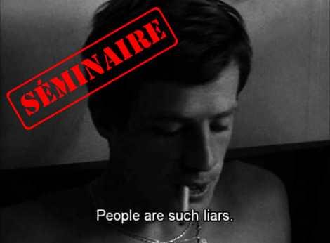 Comment detecter les mensonges ? - 1