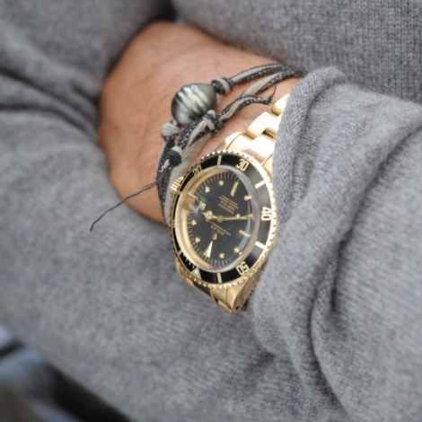 montres : qui porte quelle marque