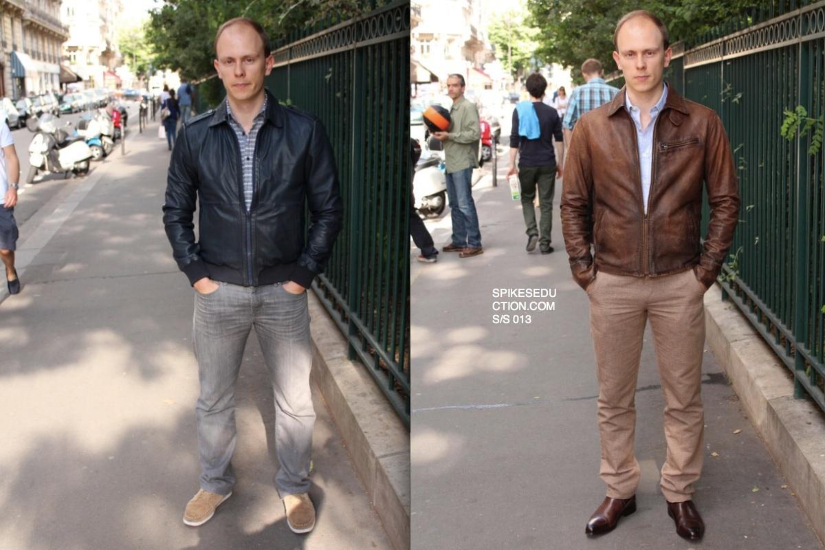 Sur Sont De Relooking Plus Homme Photos Les Belles xxZq4v0