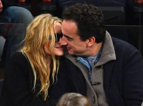 Sarkozy & Kate