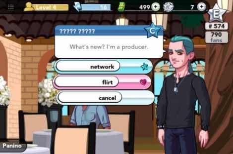 Dans la tête de F (quasi) pure : l'appli Kim Kardashian
