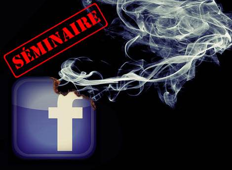 """01 fév : séminaire """"l'intelligence sociale online"""""""