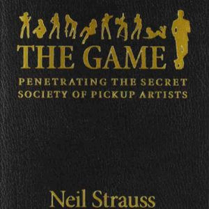 the game de Neil Strauss
