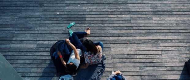 Aborder une inconnue : soyez normal sans être banal, par Jibril