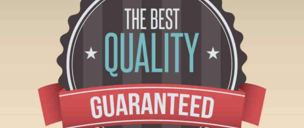 Qualité de vie VS vie de qualité ?