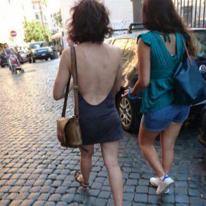 française nue annonce trans paris