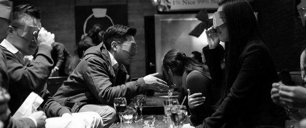 Le speed-dating est-il vraiment ringard ? par Quentin