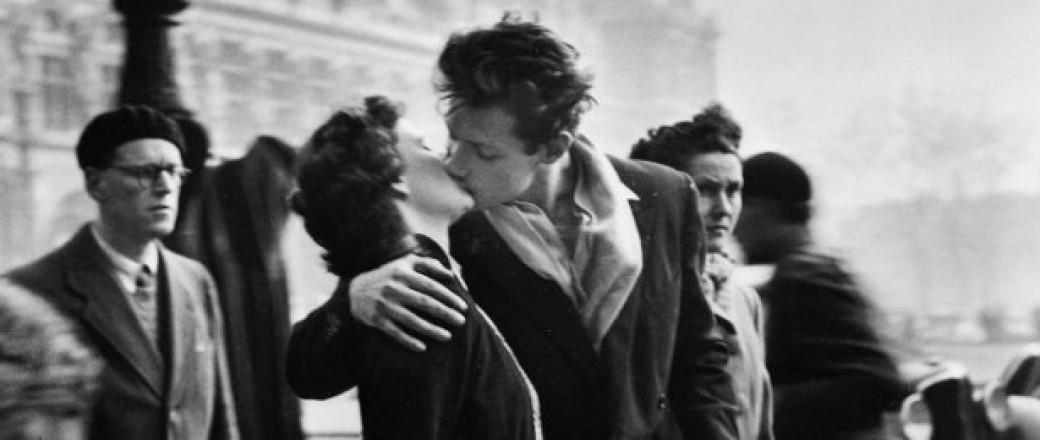 Quand et comment l'embrasser