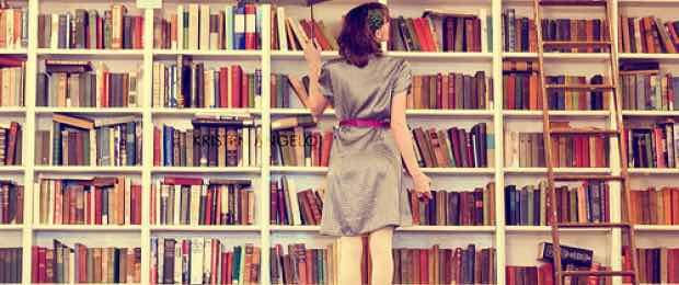 Liste (définitive & à partager) des meilleurs livres sur les femmes et sur l'amour