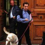 Le pouvoir de séduction de Nicolas Sarkozy