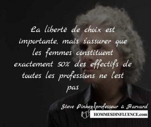 Comprendre la nature humaine, Steven Pinker