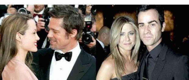 célébrité Hollywood rencontres étapes